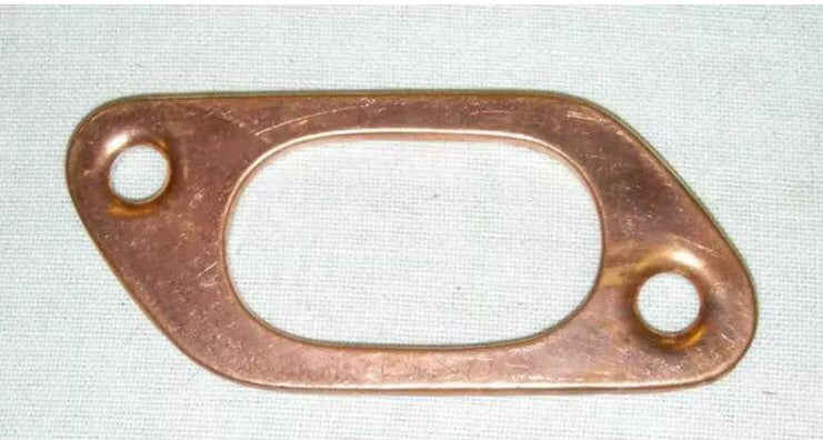 Lambretta Exhaust Gasket 42mm  (200)