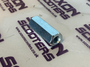 Vespa 125 Cylinder Spacer Nut