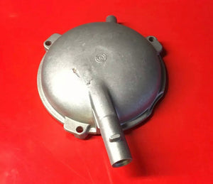 Vespa PX Clutch Cover Housing
