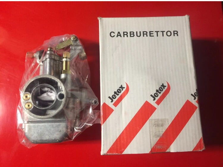 Lambretta Jetex Carburettor 22mm (200)