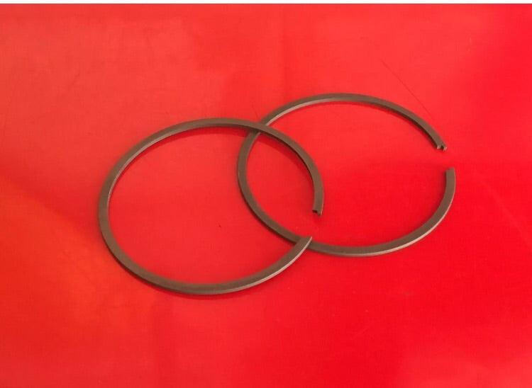 Lambretta TS1 RB Rapido 225 Piston Rings