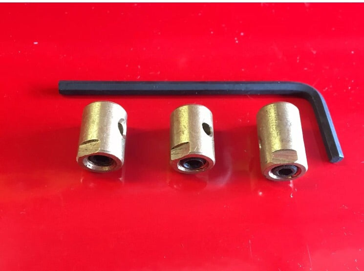 Lambretta Cable Trunnions