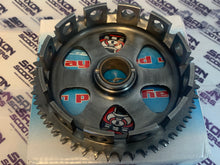 Load image into Gallery viewer, Lambretta AF 6 Plate Cassette Clutch Crown Wheel 47t Series 2 and 3 LI SX TV GP