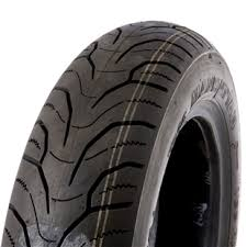 Lambretta Tyre Manhattan Use On Front or Rear 350 x 10