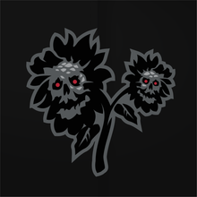 Load image into Gallery viewer, BloodFlowers - by Clinker Rafael