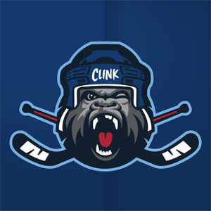 Goon Kong - by Clinkers Cedric & Stephen