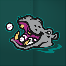 Load image into Gallery viewer, Happy Hippos - by Aurélien