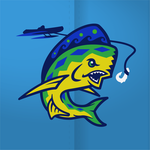 Mahi Madness - by Clinker Chris