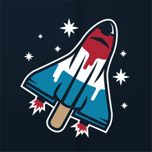 Load image into Gallery viewer, Rocket Pops - by Clinker Full Count Studios & Dan Flynn