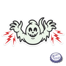 Load image into Gallery viewer, Ghost Army Stickers
