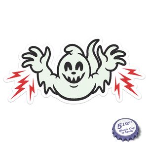 Ghost Army Stickers