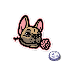 Load image into Gallery viewer, Frenchies Stickers