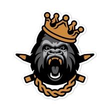 Load image into Gallery viewer, King Clink Stickers
