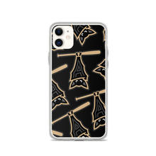 Load image into Gallery viewer, Austin Bats iPhone Case