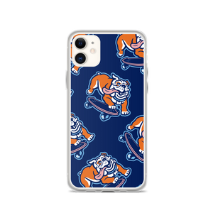 Ruff Riders iPhone Case