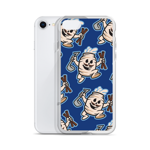 Horchata Man iPhone Case