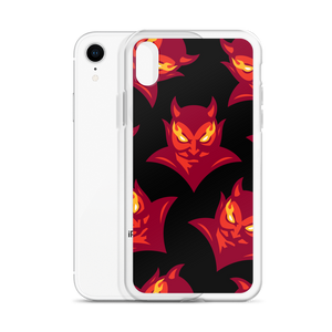 Hell To Pay iPhone Case