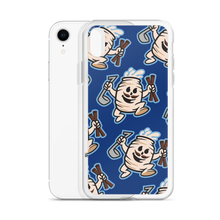 Load image into Gallery viewer, Horchata Man iPhone Case