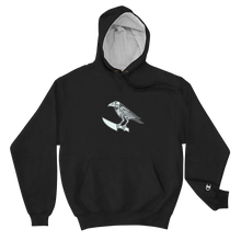 Load image into Gallery viewer, Murder Birds X-Ray Hoodie