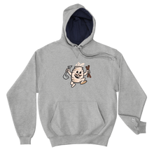 Load image into Gallery viewer, Horchata Man Hoodie