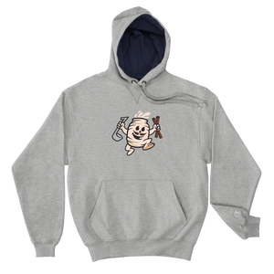 Horchata Man Hoodie