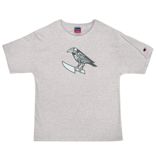 Load image into Gallery viewer, Murder Birds X-Ray Tee