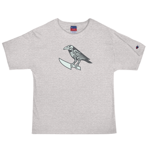 Murder Birds X-Ray Tee