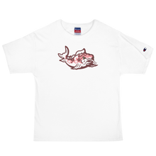 Load image into Gallery viewer, Cherry Koi Tee