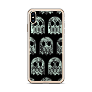 Ghost in the Machine iPhone Case