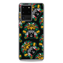 Load image into Gallery viewer, Aztec Kong Samsung Case