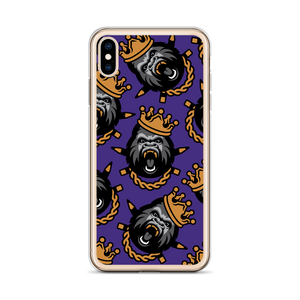 King Clink iPhone Case
