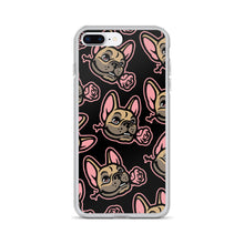 Load image into Gallery viewer, Frenchies iPhone Case