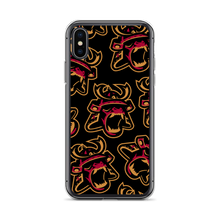 Load image into Gallery viewer, Samurai Kong iPhone Case