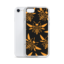 Load image into Gallery viewer, Murder Hornets iPhone Case