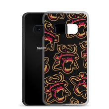 Load image into Gallery viewer, Samurai Kong Samsung Case