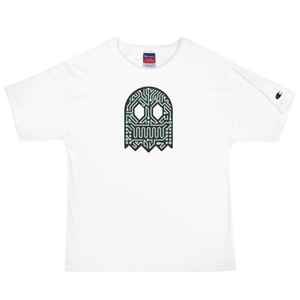 Ghost in the Machine Tee