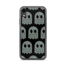 Load image into Gallery viewer, Ghost in the Machine iPhone Case