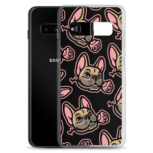Frenchies Samsung Case