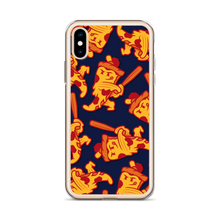 Load image into Gallery viewer, Fightin Slices iPhone Case