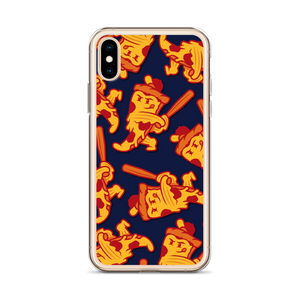 Fightin Slices iPhone Case