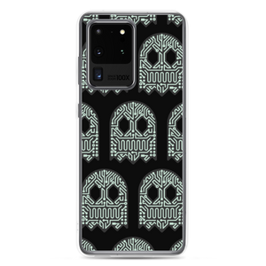 Ghost in the Machine Samsung Case