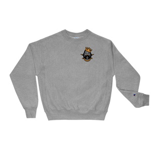 King Clink Sweatshirt
