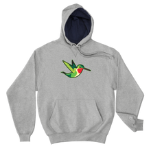 Load image into Gallery viewer, Ruby Throats Hoodie