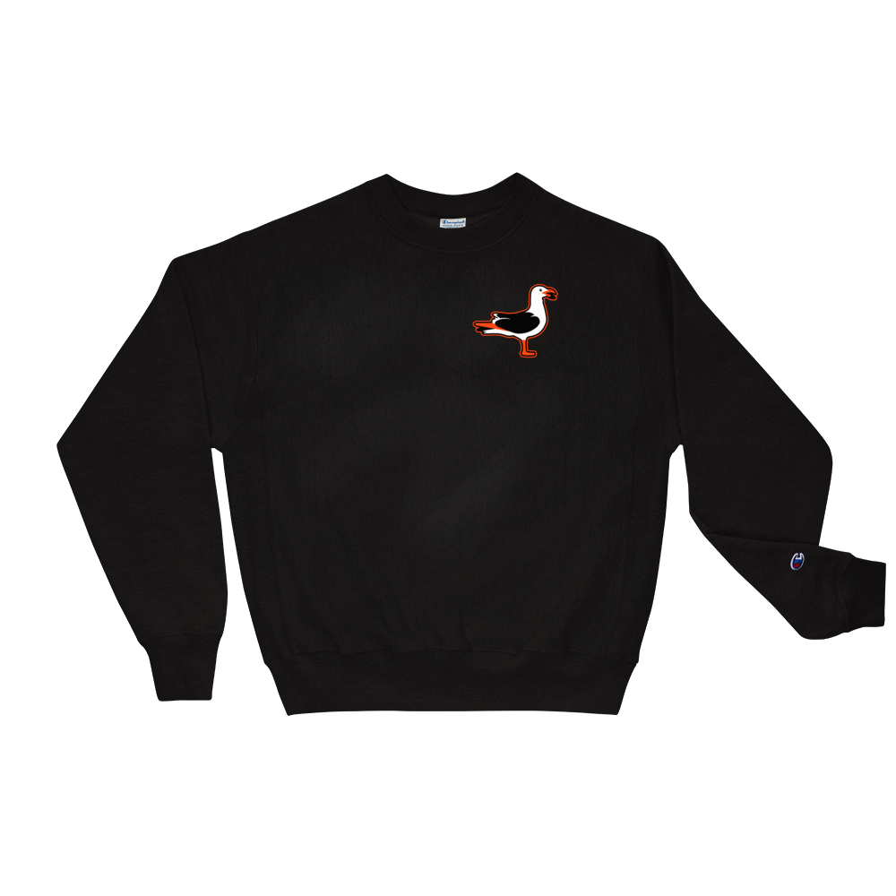 7th Inning Seagulls Sweatshirt