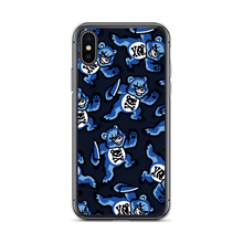 Load image into Gallery viewer, Scare Bears iPhone Case