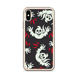 Ghost Army iPhone Case
