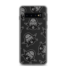 Load image into Gallery viewer, Clink Kong (B & W) Samsung Case