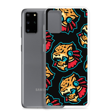 Load image into Gallery viewer, Guerrero Jaguar Samsung Case