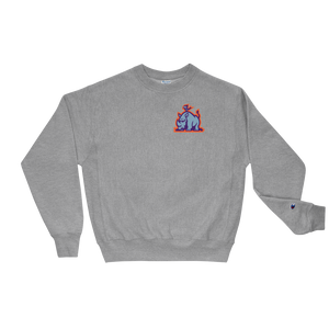 Sidekicks Sweatshirt
