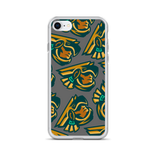 Load image into Gallery viewer, Guerrero Águila iPhone Case